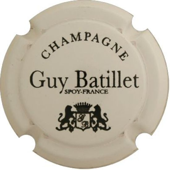 BATILLET GUY