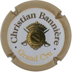 BANNIERE CHRISTIAN