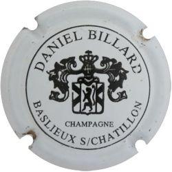 BILLARD DANIEL
