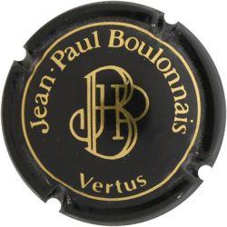 BOULONNAIS JEAN PAUL