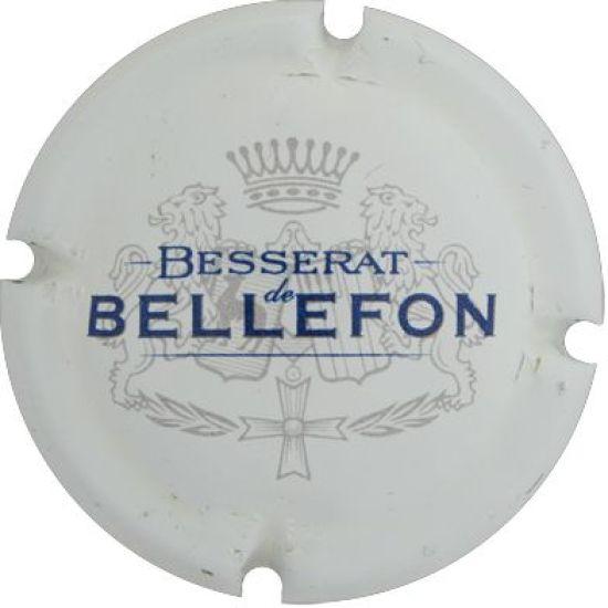 BESSERAT DE BELLEFON