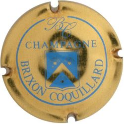 BRIXON COQUILLARD
