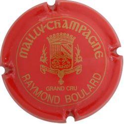 BOULARD RAYMOND