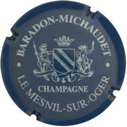 BARADON MICHAUDET