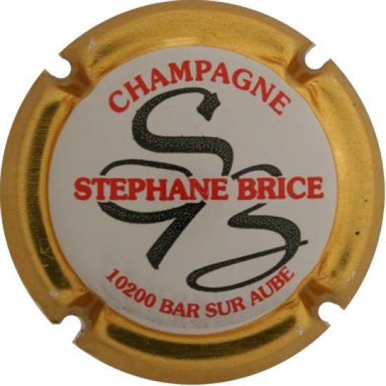 BRICE STEPHANE