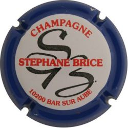BRICE STEPHANE