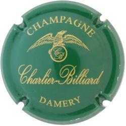 CHARLIER BILLIARD