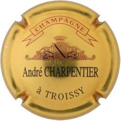 CHARPENTIER ANDRE