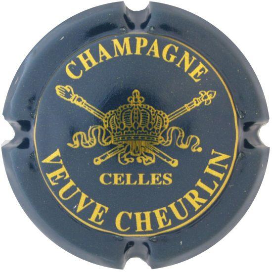 CHEURLIN Veuve