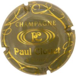 CLOUET PAUL