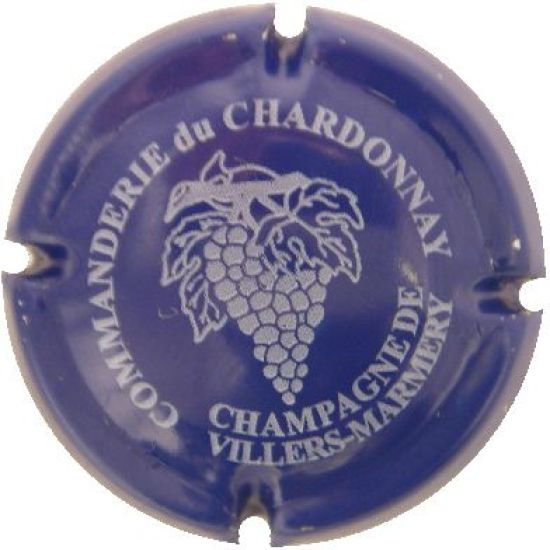 COMMANDERIE DU CHARDONNAY