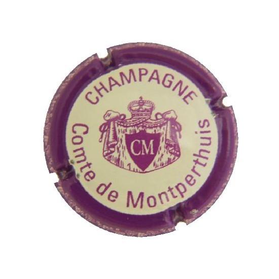 COMTE DE MONTPERTHUIS