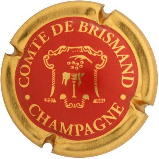 COMTE DE BRISMAND