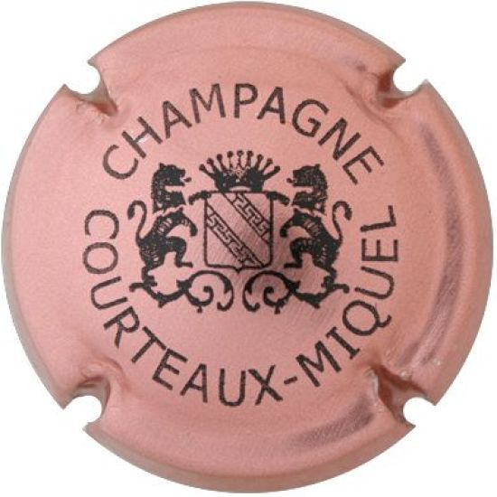 COURTEAUX MIQUEL