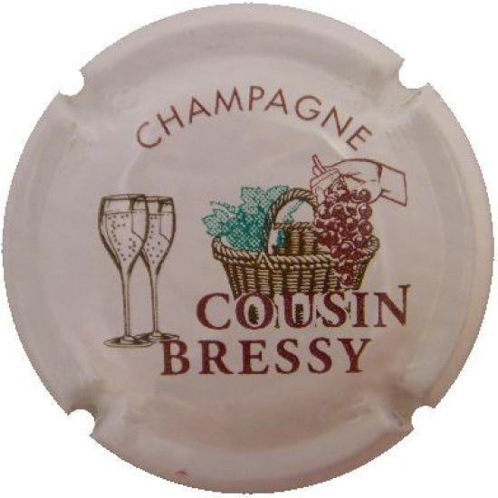 COUSIN BRESSY