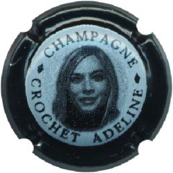 CROCHET ADELINE