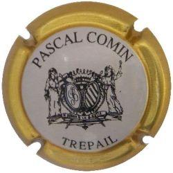 COMIN PASCAL