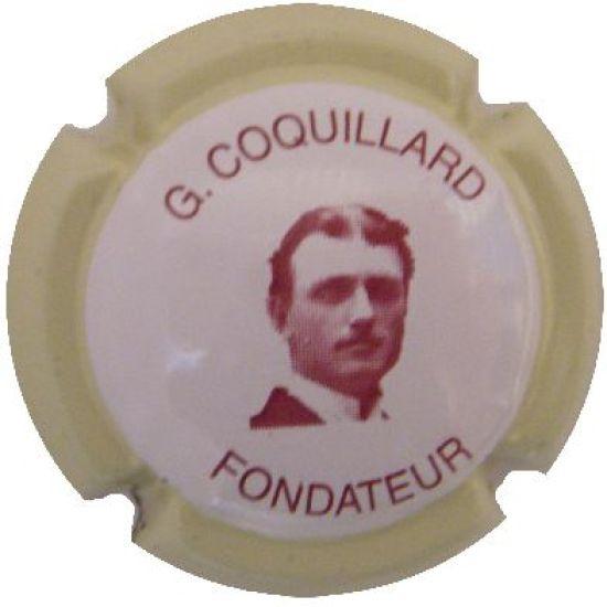 COQUILLARD G