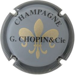 CHOPIN G & Cie