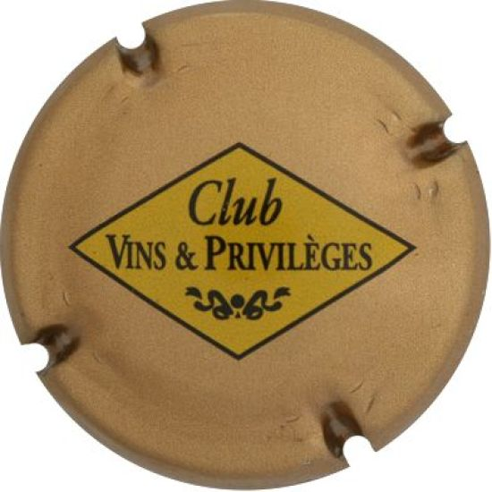 CLUB VINS ET PRIVILEGES