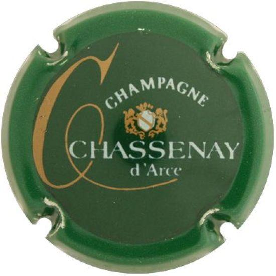 CHASSENAY D'ARCE