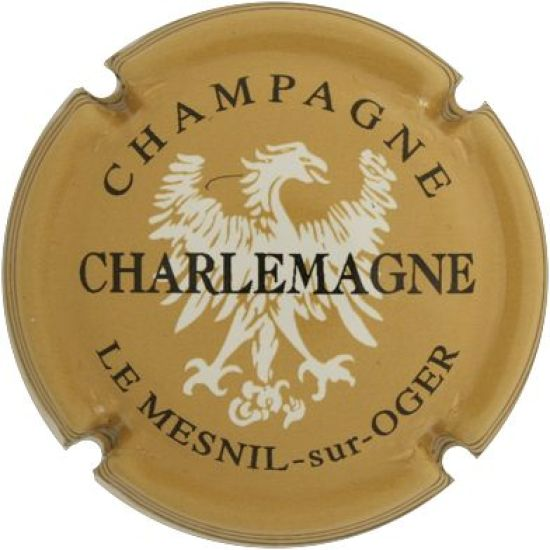 CHARLEMAGNE GUY