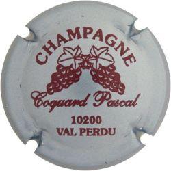 COQUARD PASCAL