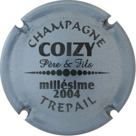 COIZY TREPAIL