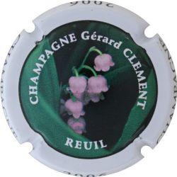 CLEMENT GERARD
