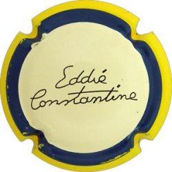 CONSTANTINE EDDIE