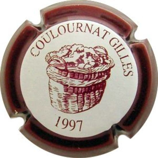 Coulournat Gilles