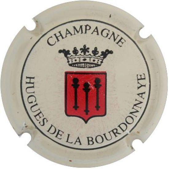 DE LA BOURDONNAYE Hugues