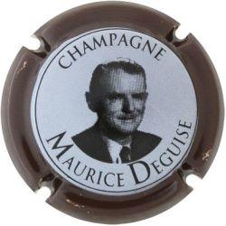 DEGUISE MAURICE