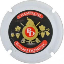 DOMINIC BERNARD