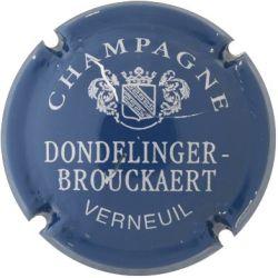 DONDELINGER-BROUCKAERT