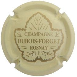 DUBOIS FORGET
