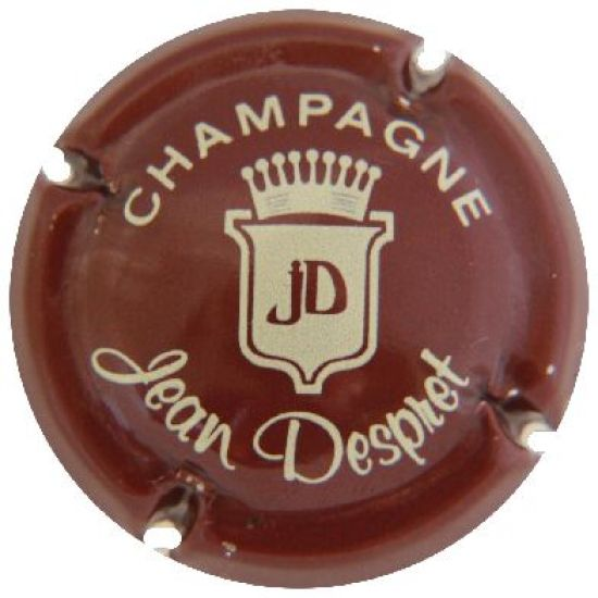 DESPRET JEAN