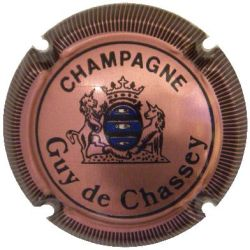 DE CHASSEY GUY