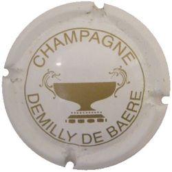 DEMillY DE BAERE