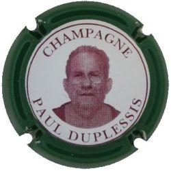 DUPLESSIS PAUL