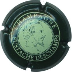 DESCHAMP EUSTACHE