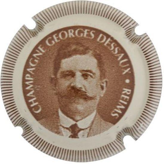 DESSAUX GEORGES