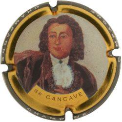 DE CANCAVE