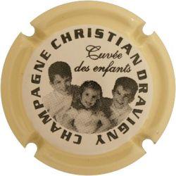 DRAVIGNY CHRISTIAN