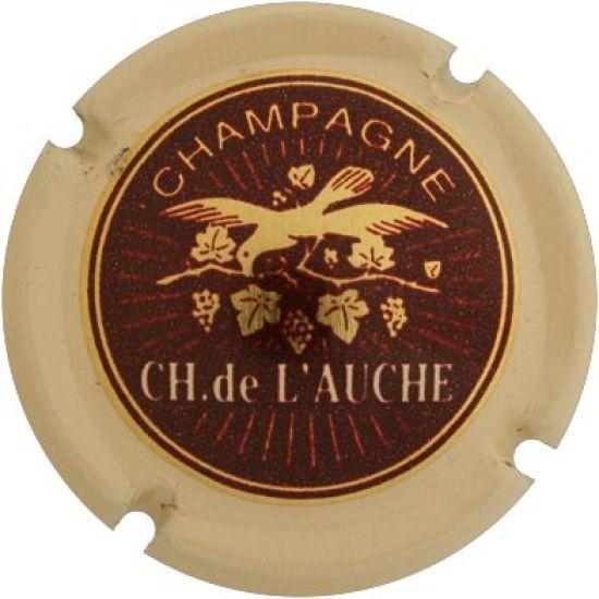DE L'AUCHE CHARLES