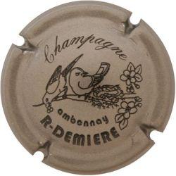 DEMIERE RAYMOND