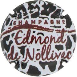 DE NOLLIVAC EDMOND