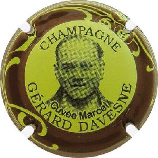 Davesne Gérard