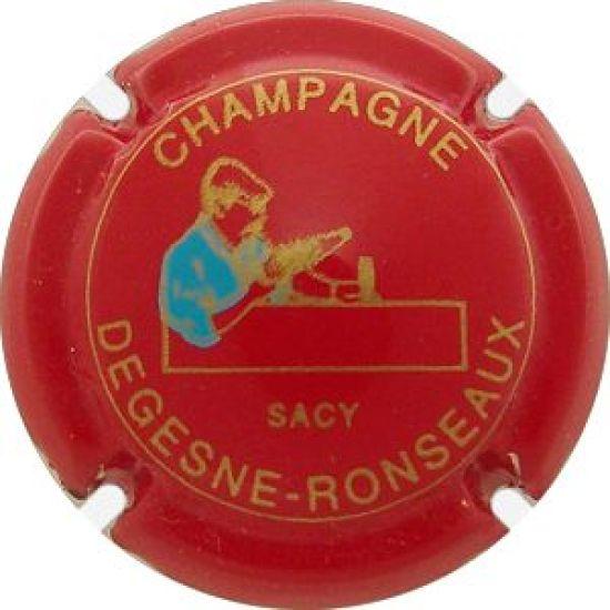 Degesne Ronseaux