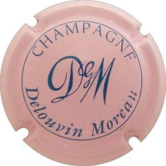 Delouvin Moreau